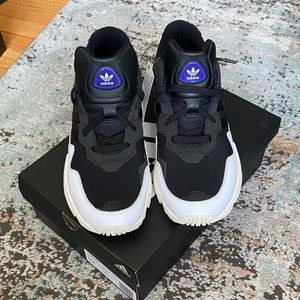 Adidas Young-96 Shoes